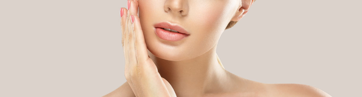 Non-Surgical Cosmetic Treatment